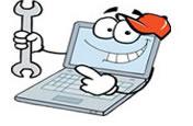 Contact Service Laptop