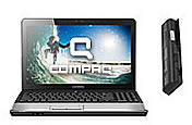 Service Laptop Compaq