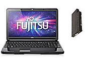 Service Laptop Fujitsu