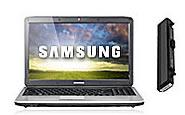 Service Laptop Samsung