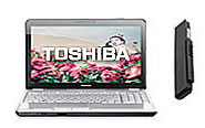 Service Laptop Toshiba