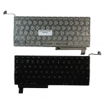 Tastatura Laptop Apple MacBook Pro A1286 (EMC 2353*) UK Layout